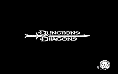 Dungeons and Dragons by endor43