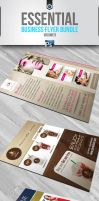 RW Business Flyers Vol 8 by Reclameworks