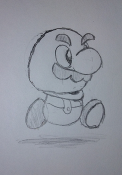 What is a Mario by Neoweegee