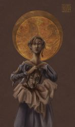 Judith by lissa-quon