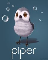 Piper by Quillyfox