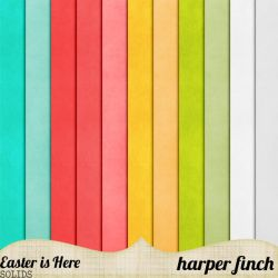It's Easter Patterns by harperfinch