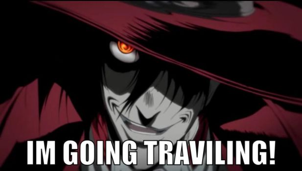 Hellsing Ultimate Abridged Quotes #10 by SiriuslyIronic