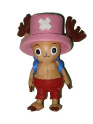 Tony Tony Chopper Toy by Perish-d-Artist