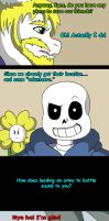 Undertale New world (page 66) by joselyn565
