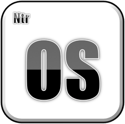 NtrOS Icon by AwesomelyMecha