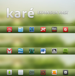 kare expansion pack by AlexandrePh