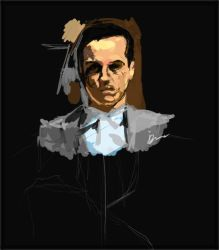 Moriarty by Hydra15