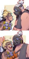 Junkers Noogie by Jetaixx