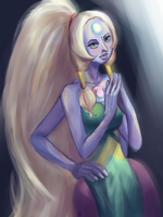 Opal by moondumpling1998
