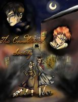 The Candlewick Society by Afraid-YoureNext