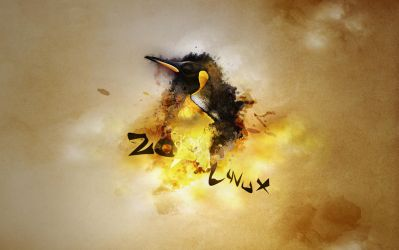 Linux 20 by Momez