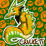 crickett reincarnated. by capta1np1ckles
