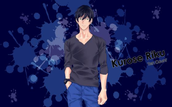 Kurose 10count1 by Jikky0101