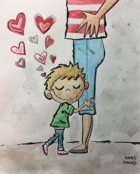 Happy Mother's Day by IsraelCampos