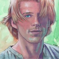 Westley by ssava