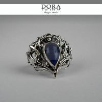 Silmarien's ring by dora-designstudio