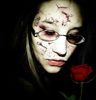 Rose for a Rose by jodipheonix