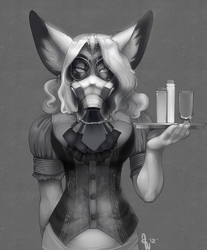 Chemical Therapy by kamicheetah