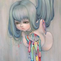 My Disassembled Rainbow Preview by camilladerrico