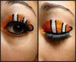 Clown fish by MessicanRooster