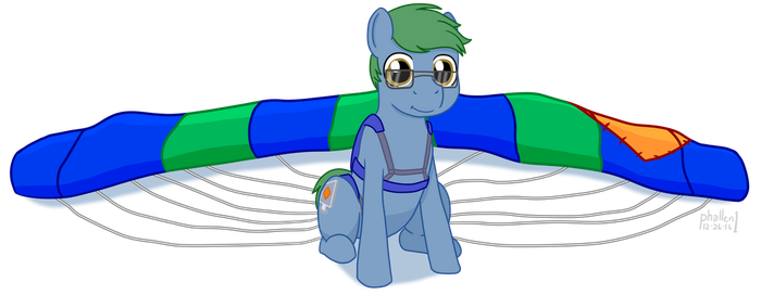 Software Patch the Skydiving Student by phallen1