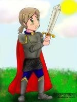 APH Medieval Male Hungary by lonewolfjc11