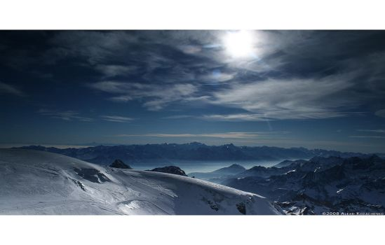 Alps by TND-Photography
