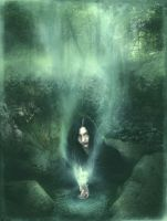 Sorceress by judith