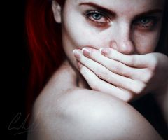 the restless. by cristina-otero