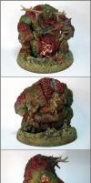 Great Unclean One by razzminis