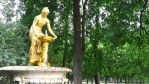 Summer at Peterhof by A3ulez