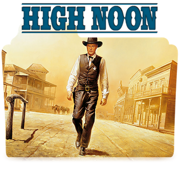 High Noon 3 by topmeasure