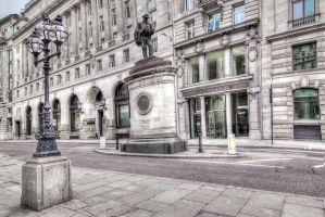 City of London by lesogard