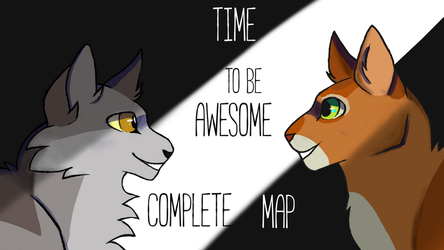Time To Be Awesome Thumbnail contest by Luluartis