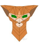 Geometric Firestar .:15 years:.