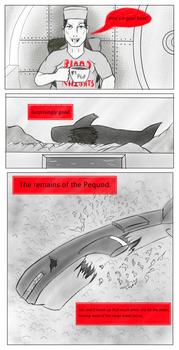 From Blow Page 2 by AutismArtist92