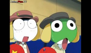 Tamama x Keroro 100 by tackytuesday