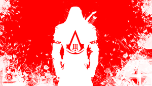 Assassins Creed III Wallpaper by sohansurag