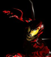 Carnage 3d by TuaX