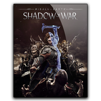 Middle Earth Shadow Of War by Mugiwara40k