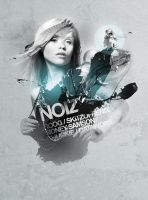 Noiz by karmagraphics