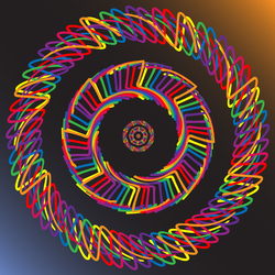 color bezier by tangibleboredom