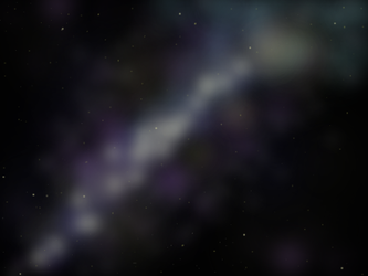 Galaxy by 13thefreerunner