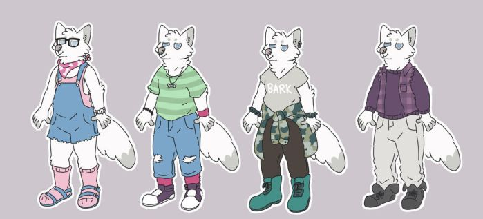 outfits by ccartstuff