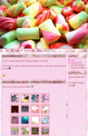 Marshmallow CSS by Pyritie
