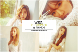 Cosmic Girl (WJSN) - photopack #03 by butcherplains