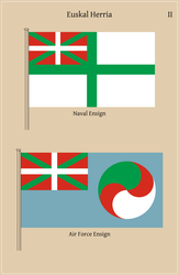 (Fictional) Basque Country II by Expect-Delays