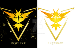 . Team Instinct . by KuchikixRukia