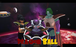 Dragon Ball Universe by CogetaCats